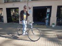 Venta de bicis clasicas