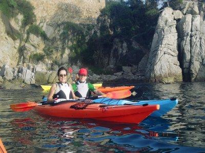 Kayak Centre Es Trajo