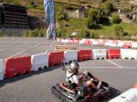 Karting en Andorra