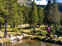 Hiking in Grand Valira