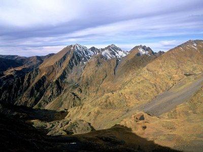 Parc Natural Comunal Valls del Comapedrosa