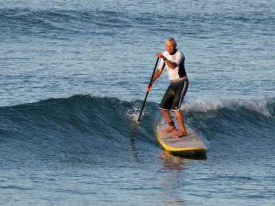 Epic Canarias Paddle Surf