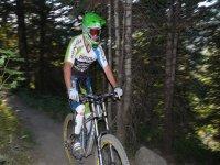 Bicicleta de freeride en Grand Valira