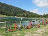 安道尔自行车