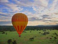 事件系留气球热气球Regala