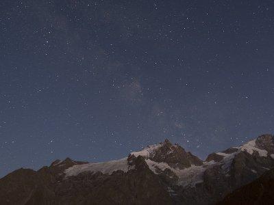 Escursioni notturne nei Pirenei Rasos de Peguera