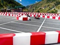 Pista de karting en Grand Valira