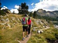 Rutas de senderismo en Andorra