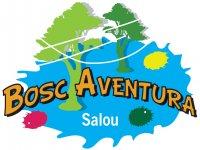 Bosc Aventura  Tirolina