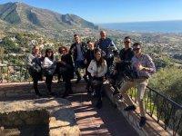 Te ensenamos las mejores vistas de Fuengirola