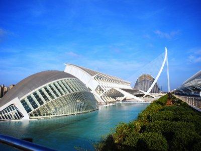 Valencia Tours & Fun