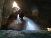 Canyoning in Huesca