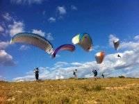 Speedflying Castejon de Sos