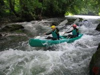 Asturias, el paraiso de las canoas