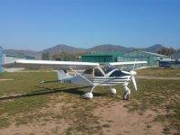 Airplane plane