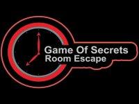 Game Of Secrets Room Escape