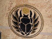 Escarabajo sagrado