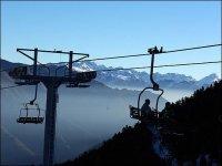 Gran Pallars升降椅