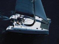Catamaran hasta 12 pasajeros