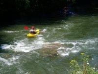 aguas y rapidos