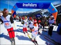 各级滑雪比赛