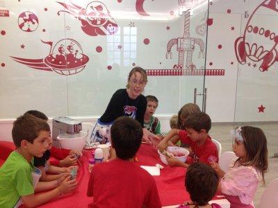Kids Camp Campamentos Urbanos