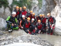 Group multiadventure