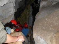cuevas espeleologia