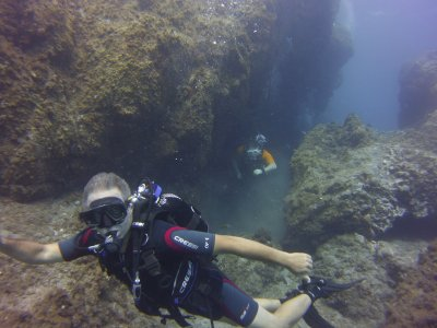 Ocean Friends Buceo y Apnea
