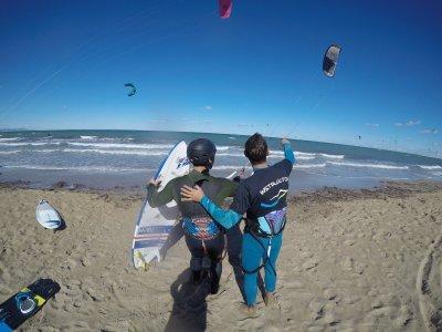 Kite Riders Oliva