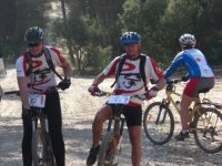 Equipamiento Mountain Bike