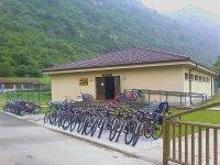 Centro de actividades de Buyera (Senda del Oso)