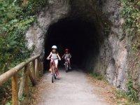 路线btt洞穴