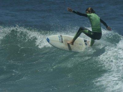 Ocadila surf school Surf