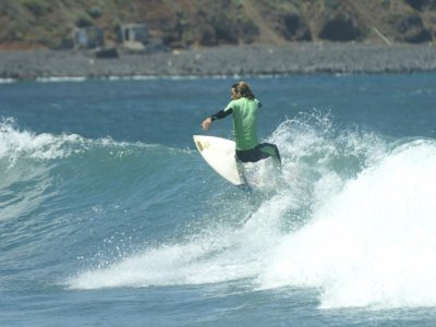 Ocadila surf school