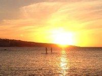 OCADILA LOGO桨冲浪景观-999
