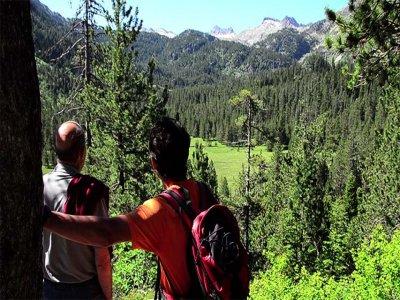 Kabi Mountain Guides Company Senderismo