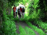 Trekking Pais Vasco