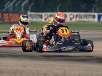 Competicion de karting