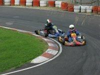 Nuestro circuito de karting outdoor