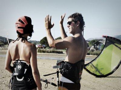 Kiteholics Kiteschool
