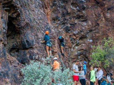 Climbo Rocks Escalada