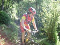 MTB in Cataluna