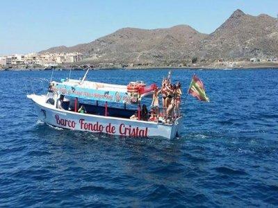 Cruceros Villaricos.sl