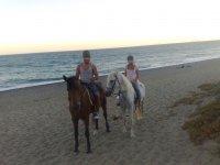 Alex&Bea Nuestros Amigos De Lugo!