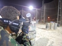 Paintball di la notte