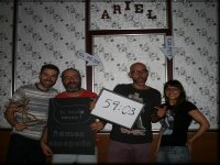 Escape room en Barcelona