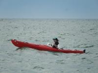 Navegando por Guardamar