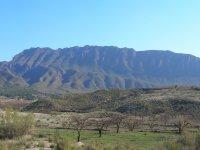 Sierra del Molino