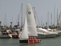 Disponemos de embarcaciones optimas para desarrollar la actividad